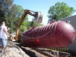 Daycare in Lutz, FL Septic Installation