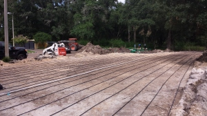 engineered septic system using drip in florida