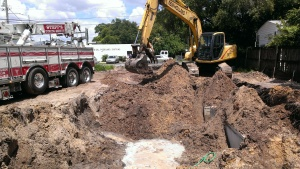 commercial septic tanks florida