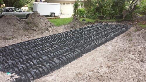 Septic Repair Southern Water And Soil Inc