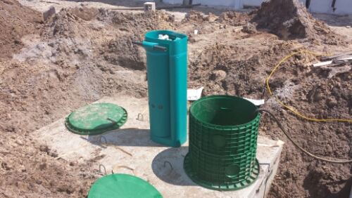 Septic Repair Southern Water And Soil Inc