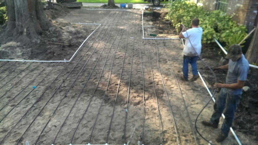 Septic to Drip System